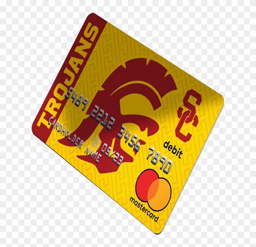 A Sub Card Is A Fancard Prepaid Mastercard® That Is