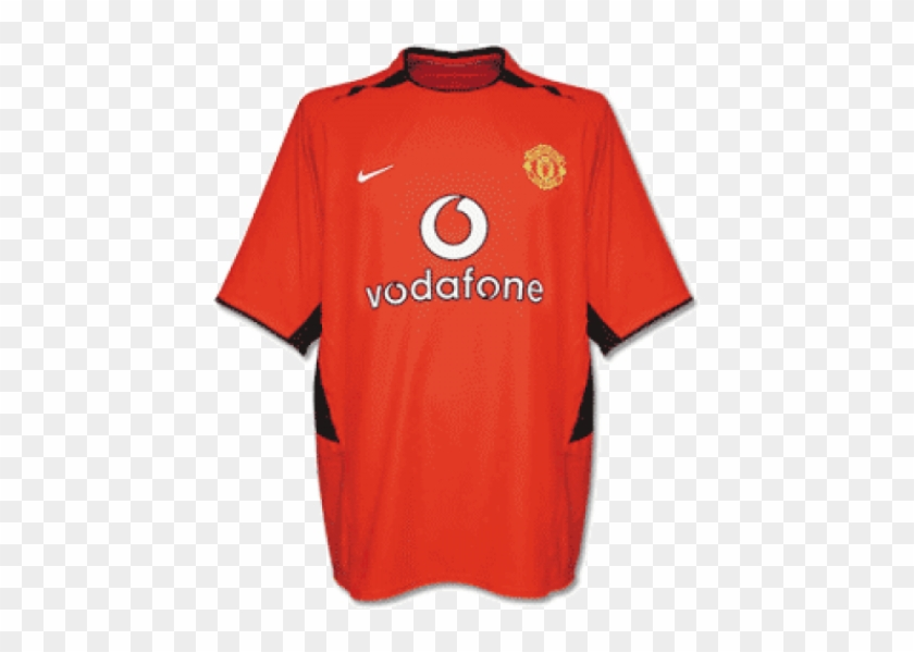 timeless design 4c705 0e95a 02 03 Manchester United Home Jersey Shirt - Manchester ...