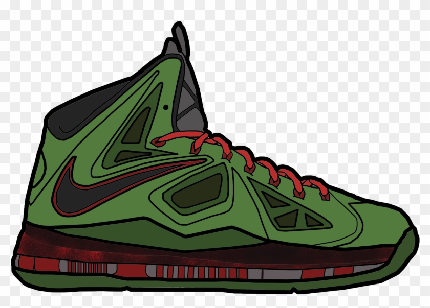 Vector ZapatosTransparent Nike De Dibujo Png Shoes LSpUzMGqV