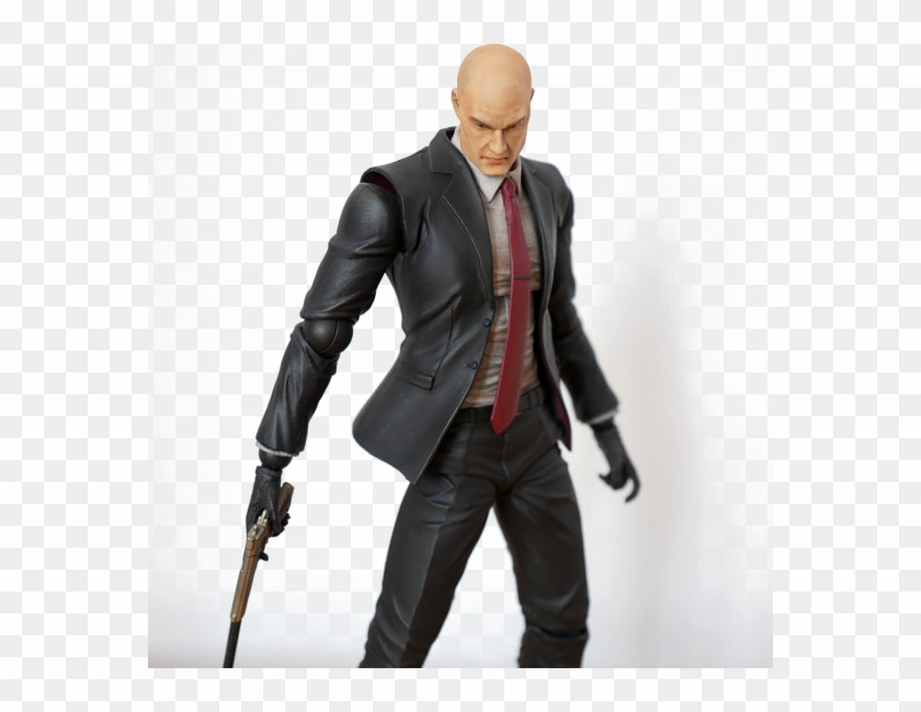 Hitman Png Background Image Hitman Png Transparent Png 570x570 6250270 Pngfind