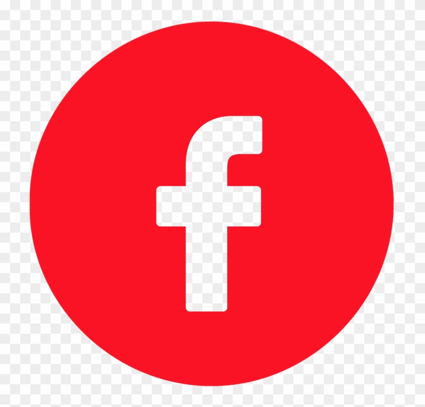 Like Us On Facebook - Voice Recorder App Icon Round, HD Png Download