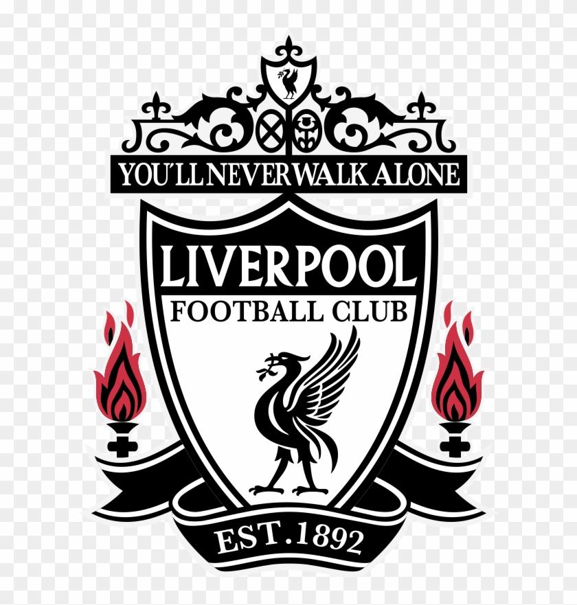 Liverpool Fc Png Download Liverpool Logo Vector Png Transparent Png 614x801 6256314 Pngfind
