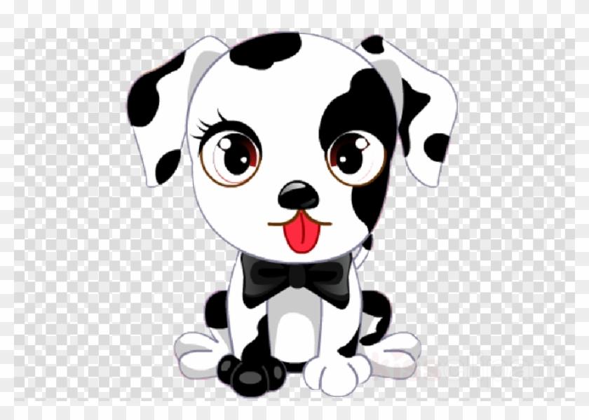 Cachorro Desenho Colorido Clipart Dalmatian Dog Puppy Desenho De