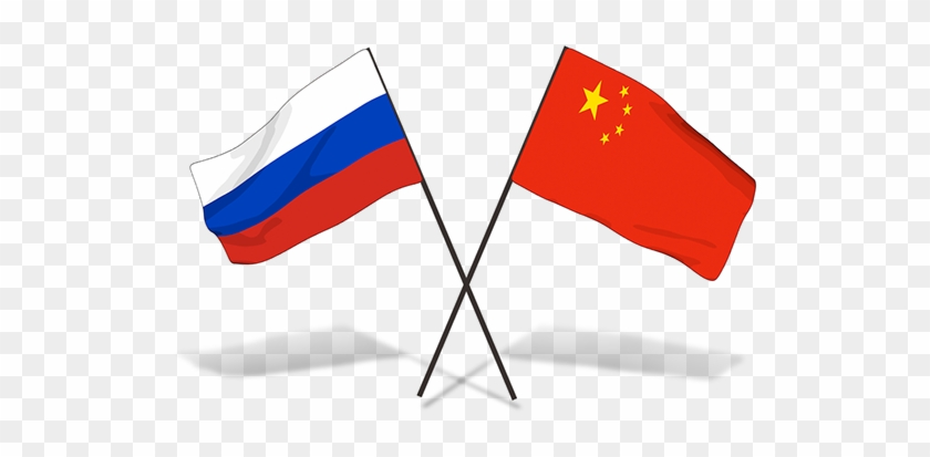 Russia China Flag Png Transparent Png 1060x596 6281781 Pngfind