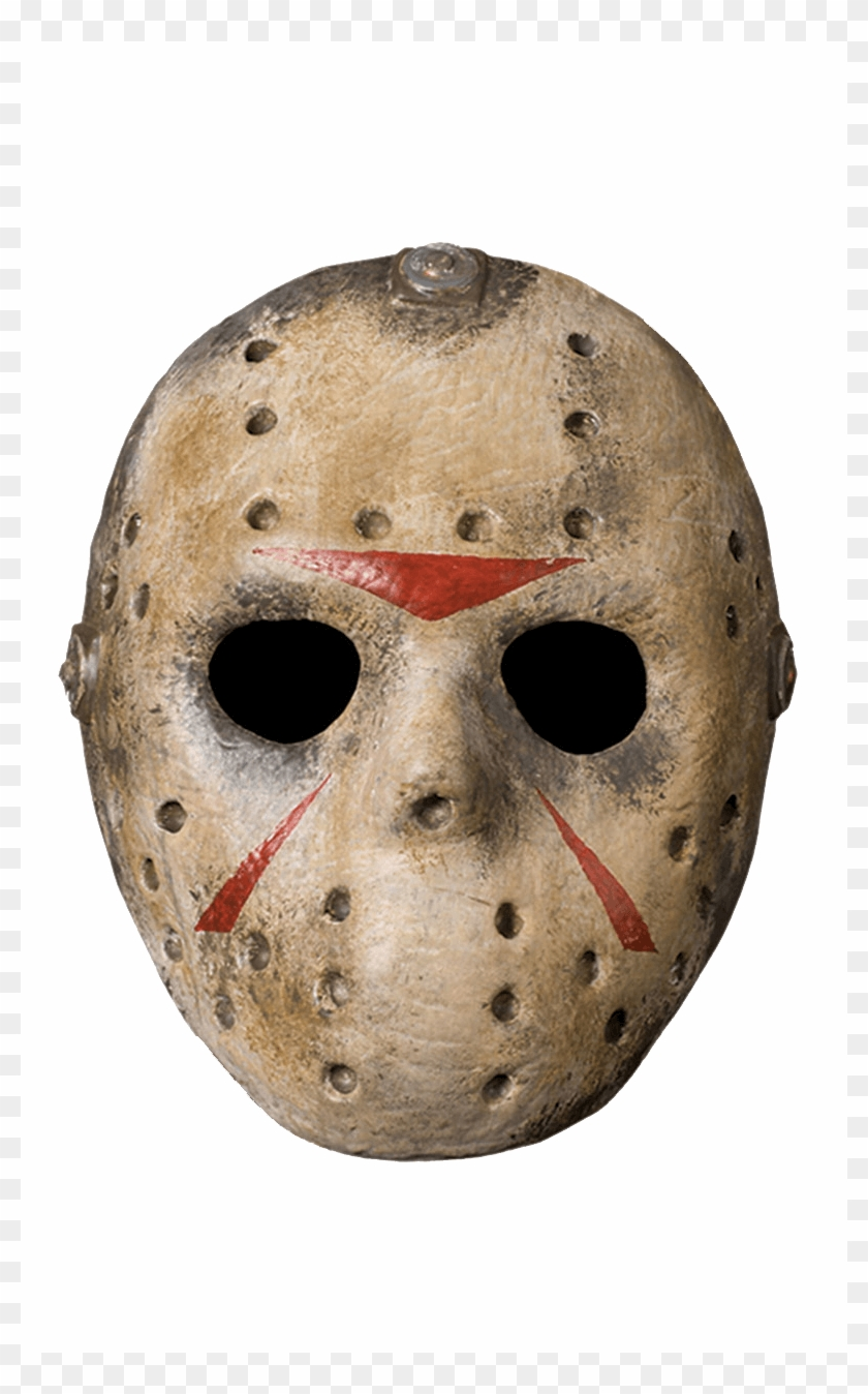 Details About Adult Halloween Jason Hockey Mask Friday