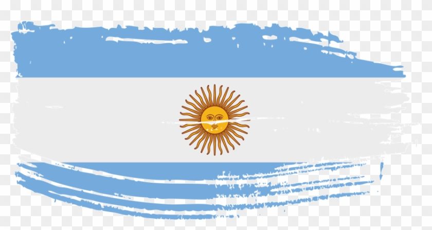 Argentina Flag Of The United States Hd Png Download 920x518