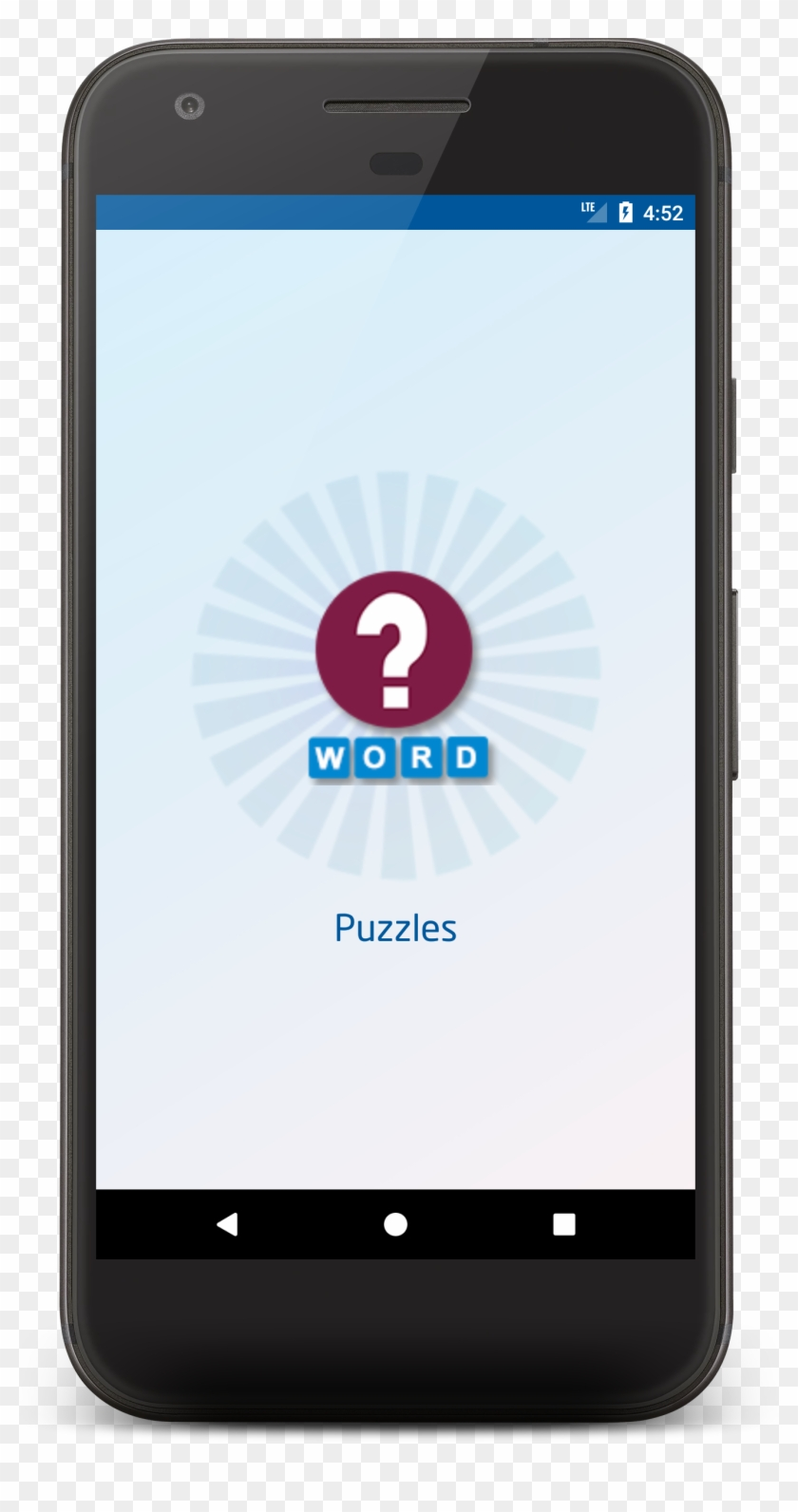 Offline Word Quiz Image Guess Puzzle Game For Android