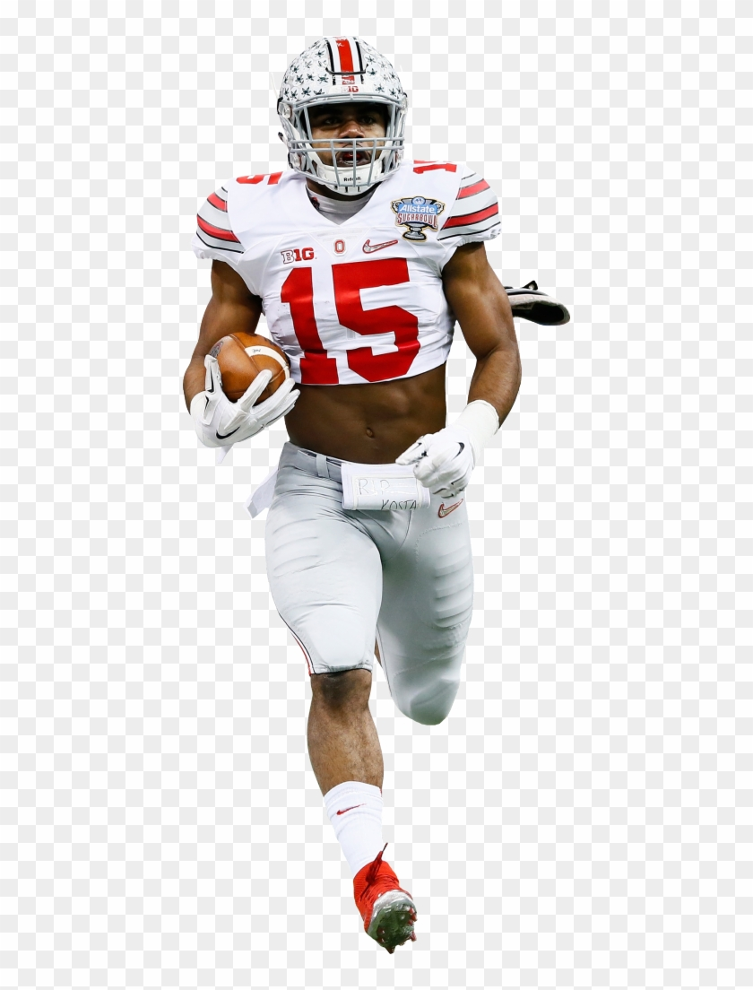 info for 79954 529c3 Ezekiel Elliott Png - Ohio State Player Png, Transparent Png ...