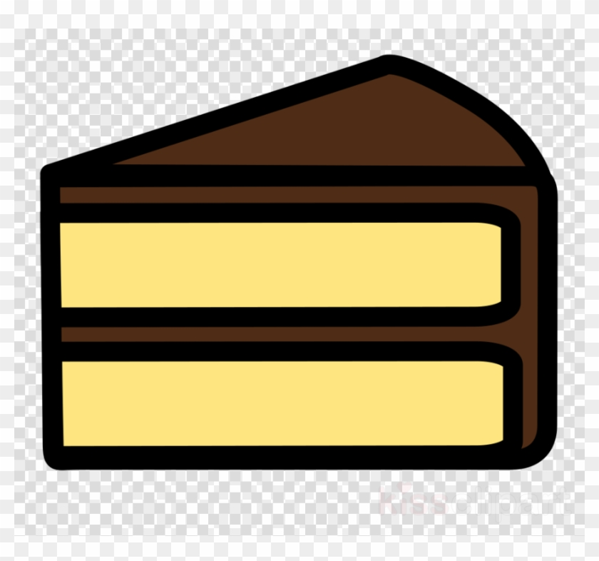 Cake slice. Download birthday png clipart