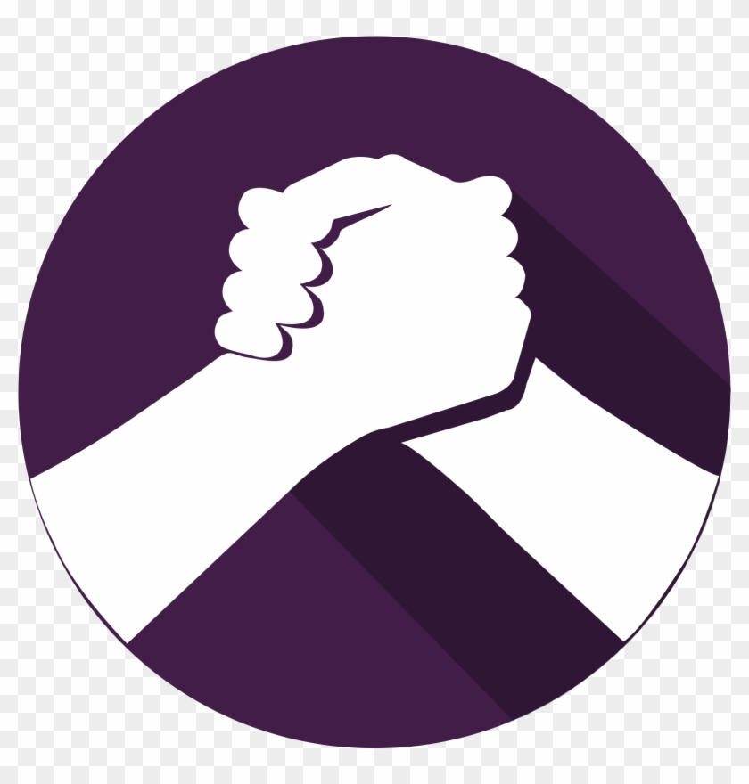 Arm Wrestling Png Brotherhood Vector Png Transparent Png 1748x1748 638731 Pngfind