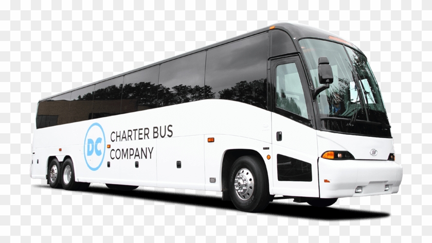 Rent A Charter Bus From Washington Dc Charter Bus Company - Bus