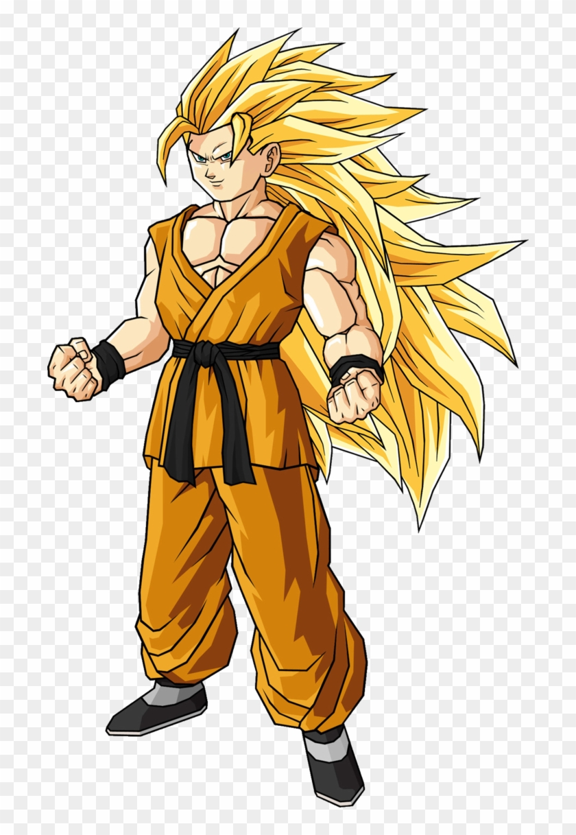 Dragon Ball Z Wallpapers Dragon Ball Z Goten Super Saiyan