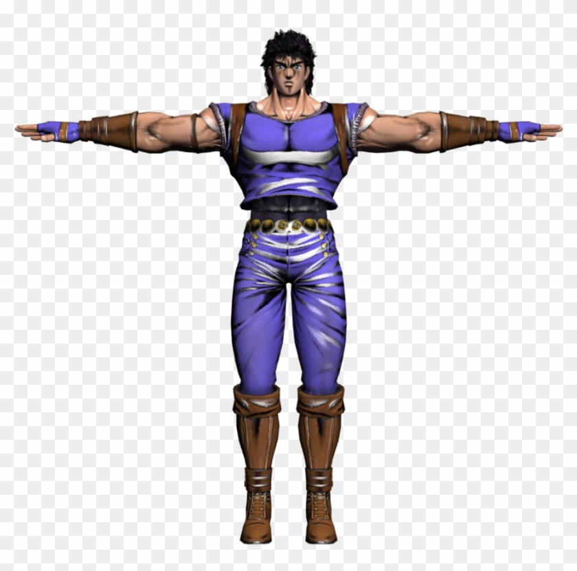 Chardee Spams Reddit - Jonathan Joestar 3d Models, HD Png Download