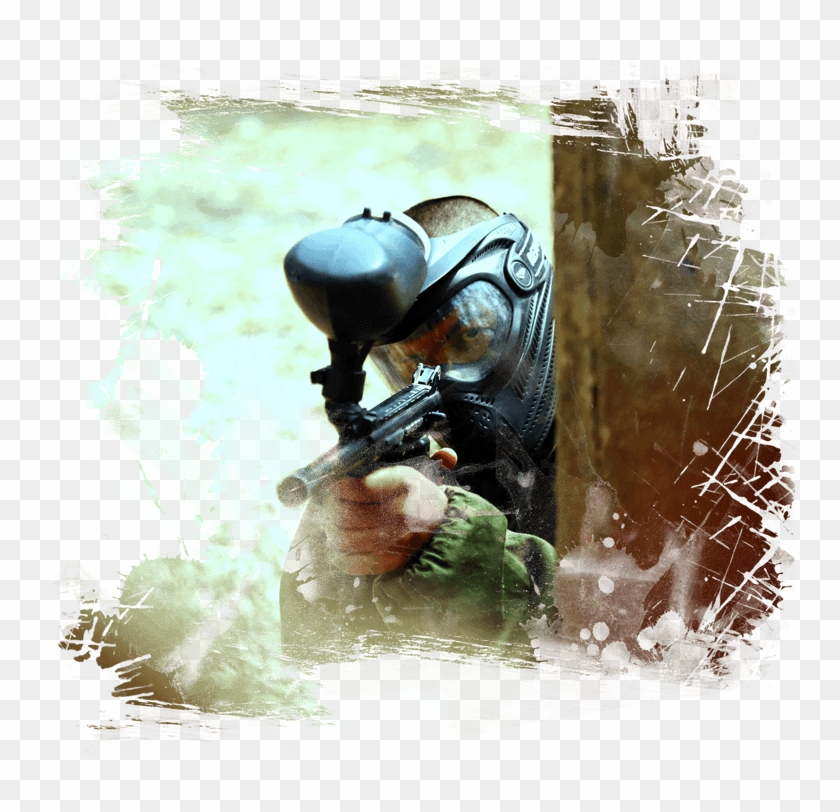 Victoria S Largest Outdoor Paintball Venue Paintball Hd Png Download 750x750 6317905 Pngfind
