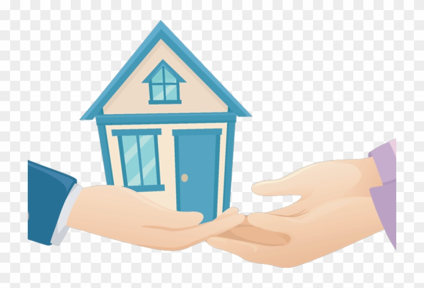 Stamp Duty On Transfer Of Property Between Spouses Transferencia De Bienes Dibujos Hd Png Download 730x490 6336248 Pngfind