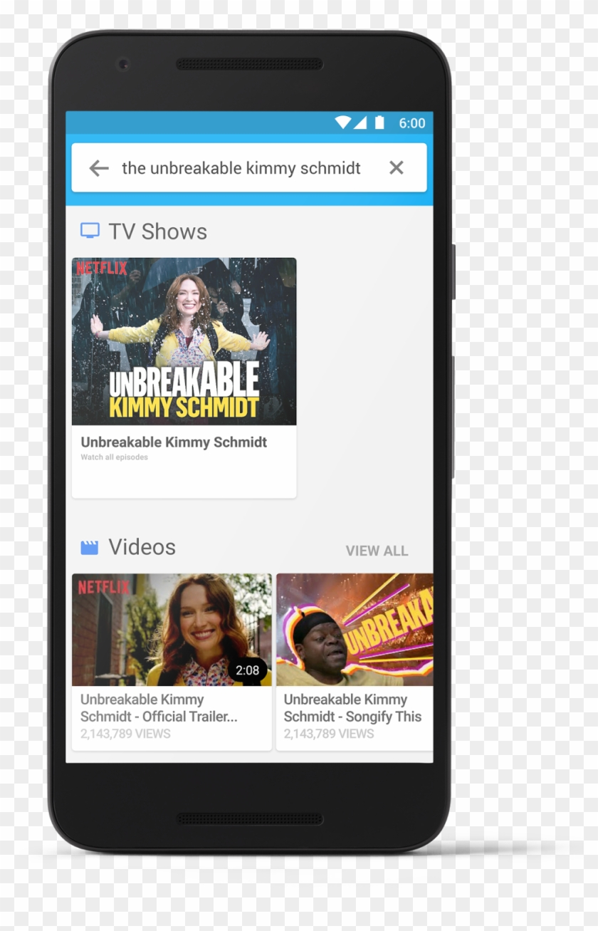 The Chromecast App Is Available On Android Starting - Iphone
