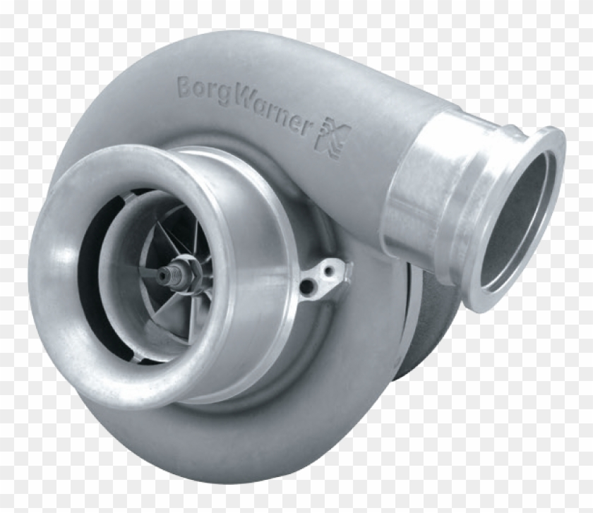 Industrial Injection Industrial Injection - Borg Warner