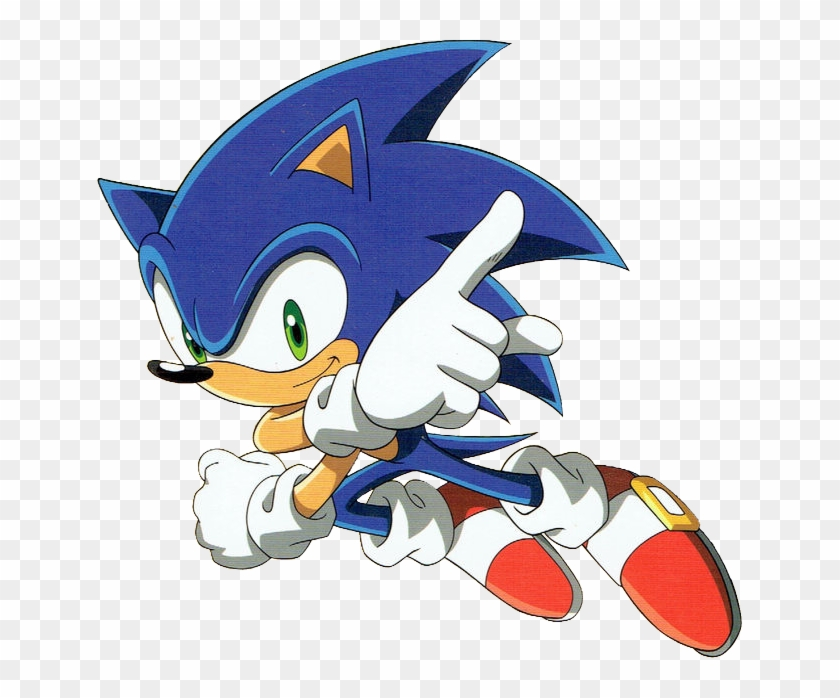 Sonic X Sonic Rare Sonic The Hedgehog Sonic X Png Transparent Png 645x618 6358889 Pngfind