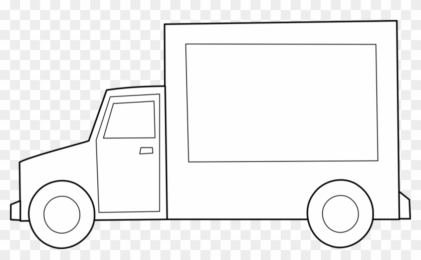 Chevy Truck Coloring Pages - Coloring Home | 520x840