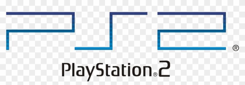 Resultado de imagem para playstation 2 logo