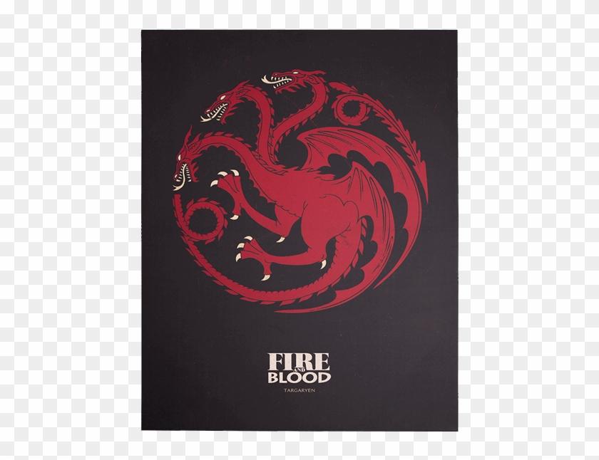 Game Of Thrones House Targaryen Wallpaper Iphone Hd Png