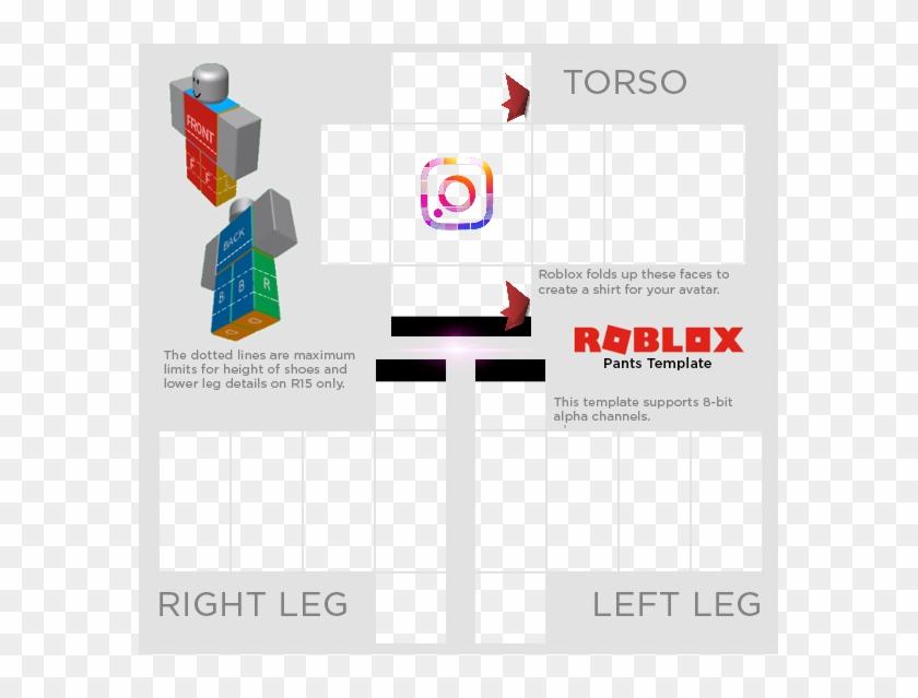 Armaan Sticker Roblox Pants Template Png Transparent Png