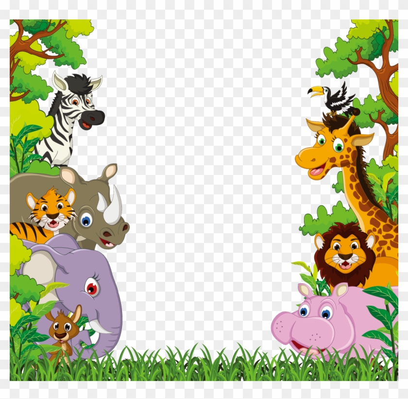 Clip Art Giraffe Jungle Animals Clipart Png Transparent Png 1146x1066 6473171 Pngfind Discover 15 iconic african safari animals, along with pics and the best places to see them in the wild. jungle animals clipart png transparent