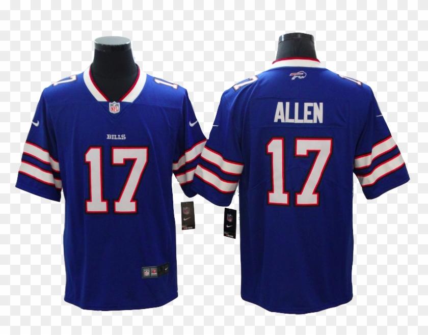 new arrival 75293 a4f0e Buffalo Bills Jersey - Buffalo Bills Josh Allen Jersey, HD ...