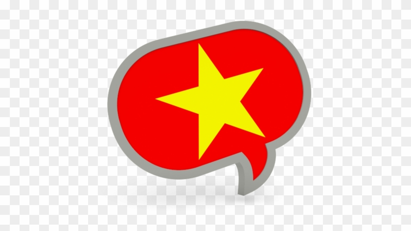 Vietnam Flag Png Transparent Images Dutch Flag Speech Bubble Png Download 640x480 6490376 Pngfind