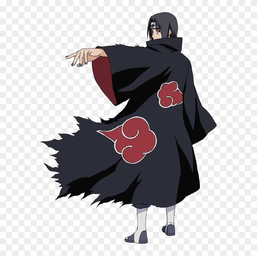 Itachi Uchiha Png File , Itachi Wallpaper Iphone X