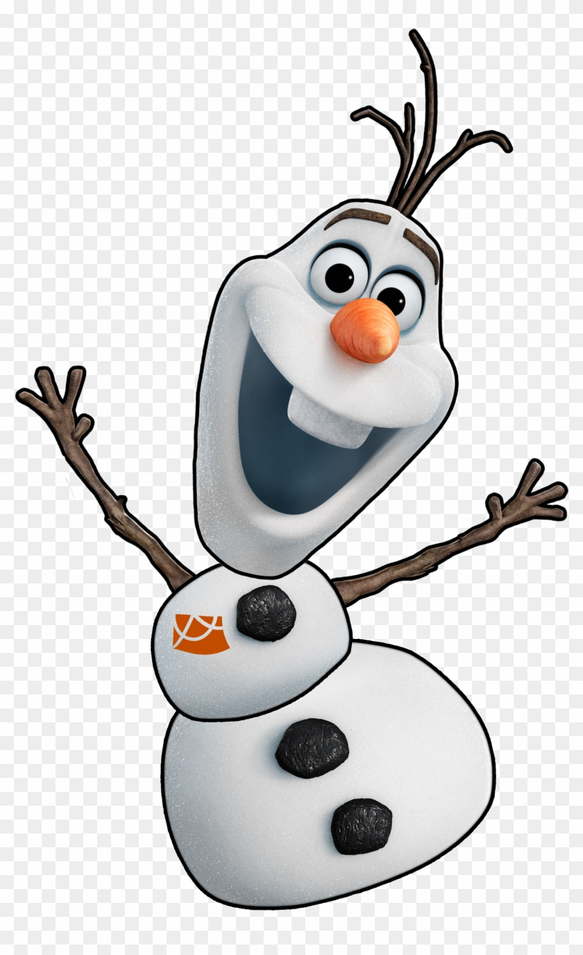 picture about Printable Olaf called Snowman Clipart Thoughts - Printable Olaf, High definition Png Obtain