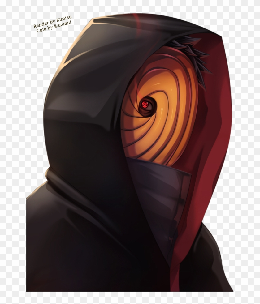 Mangekyou Sharingan Png Obito Wallpaper For Android Transparent Png 672x903 6504467 Pngfind