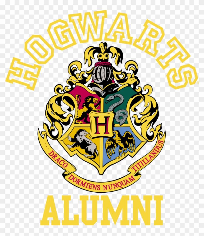 Hogwarts Crest Png Harry Potter Hogwarts Seal Transparent Png