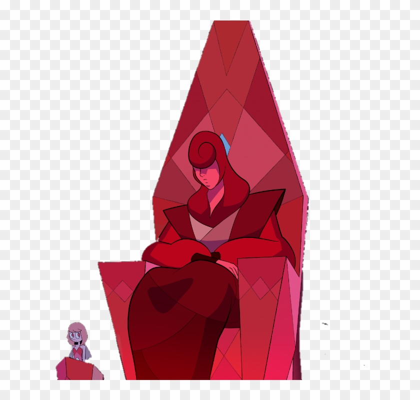 Red Diamond Png Gemcrust Red Diamond Transparent Png