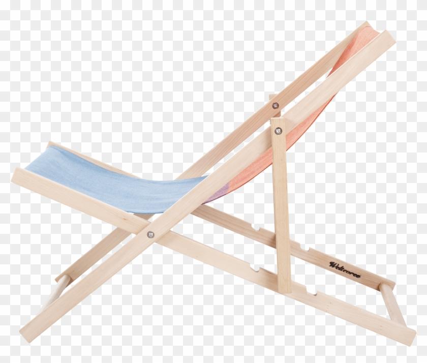 Pro Beach Strandstoel.Beach Chair Png Strandstoel Zijkant Transparent Png