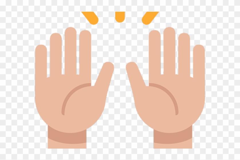 Celebration Emoji Png Raising Both Hands Emoji Png Transparent Png 640x480 6544651 Pngfind Available in png and vector. raising both hands emoji png