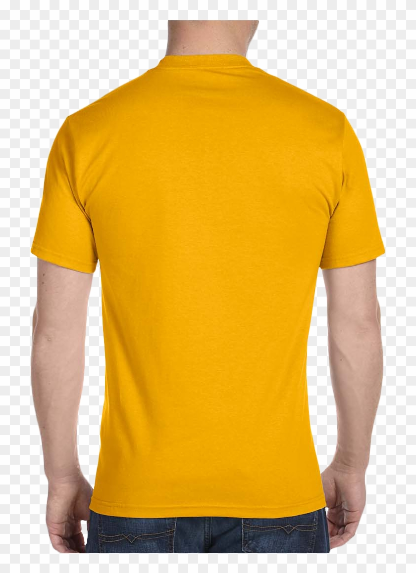 Mustard Yellow T Shirt Template Hd Png Download 1078x1078 6546617 Pngfind