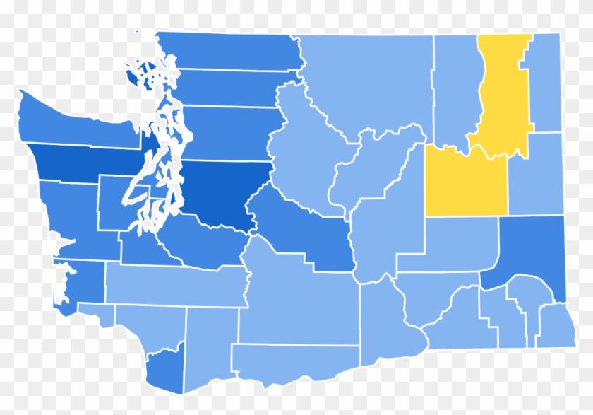 Washington Attorney General Election, 2016 Results - Gonzaga ... on george fox map, wichita st map, montverde academy map, towson map, edmonds cc map, saint mary's map, mount ida college campus map, uc riverside map, belmont map, tacoma cc map, valparaiso map, san francisco state map, dallas baptist map, semo map, csu fullerton map, csu northridge map, ohio u map, mercer map, st. john's map, spokane regional map,