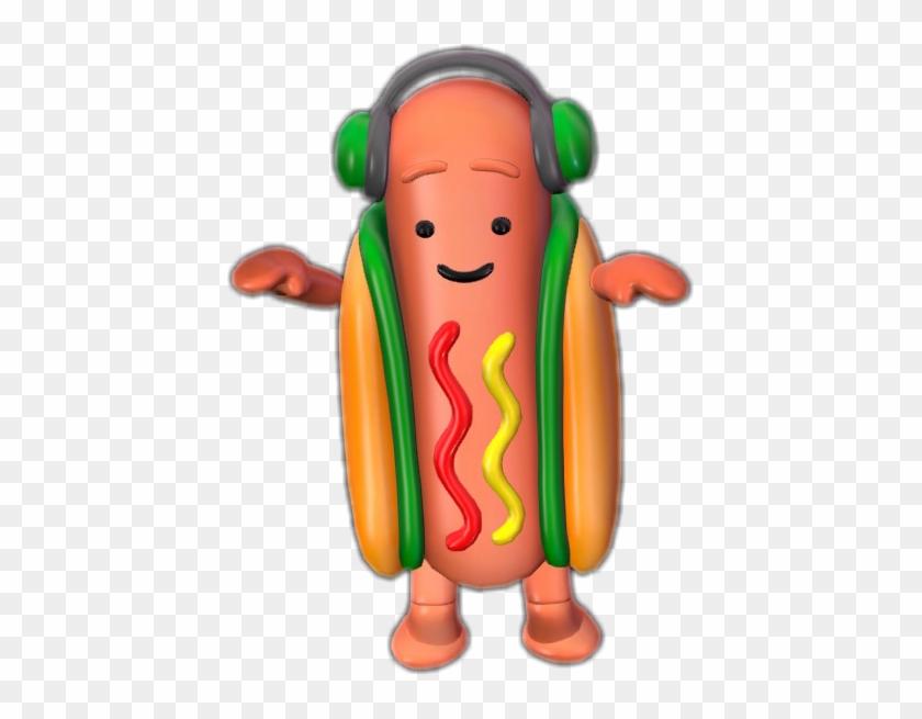 Memes Sticker - Sad Hot Dog Snapchat, HD Png Download ...