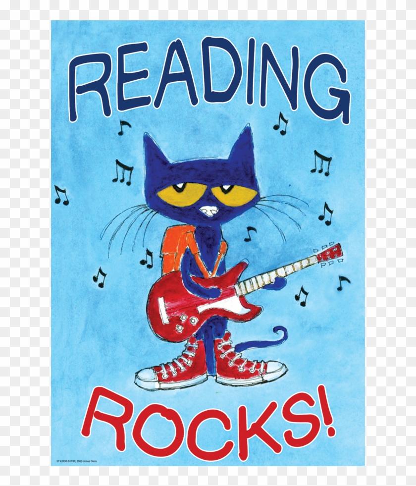 Amazon.com: Pete the Cat: Crayons Rock! (9780062868558): Dean, James, Dean,  Kimberly, Dean, James: Books