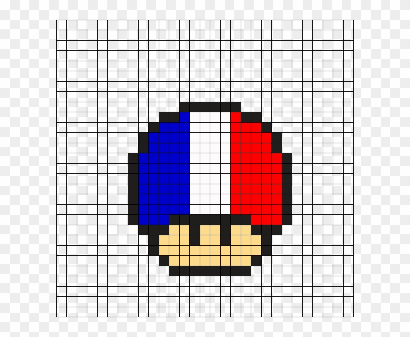 Ideas For Minecraft Pixel Art Mario @KoolGadgetz.com