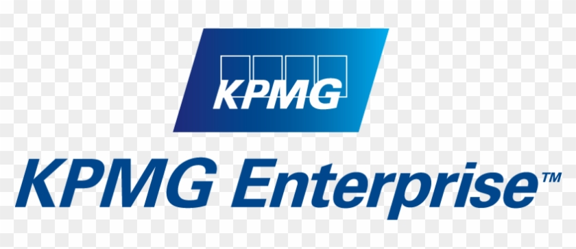 Kpmg Logo - Graphic Design, HD Png Download - 1227x499