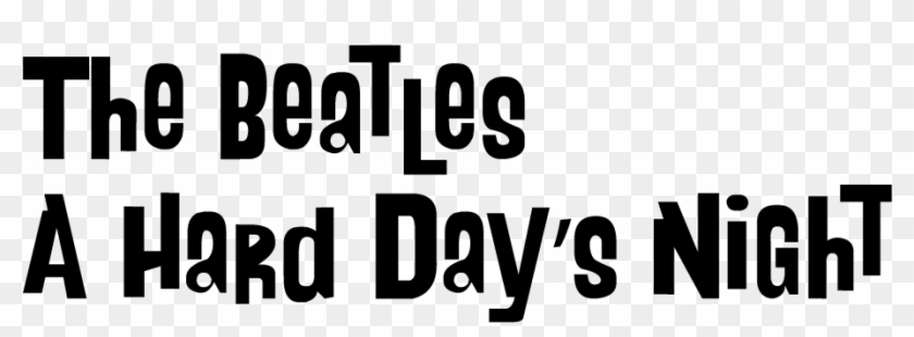 The Beatles 'a Hard Day's Night' - Beatles Yesterday And