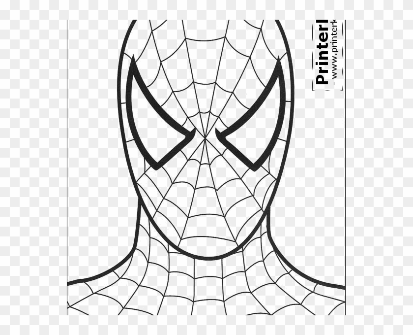 SPIDER-MAN HomeComing | Spider-Man Homecoming Suit Coloring Pages ... | 680x840