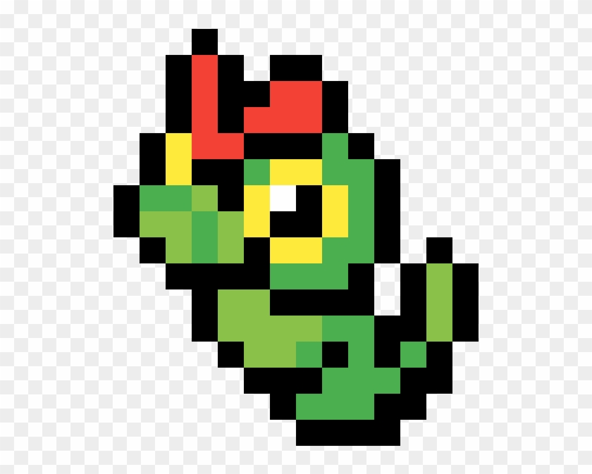 Caterpie Caterpie Pixel Art Hd Png Download 1184x1184