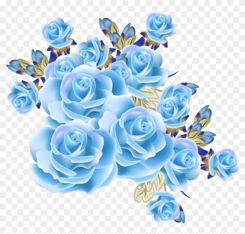 Mq Blue Rose Roses Flowers Flower Background Design
