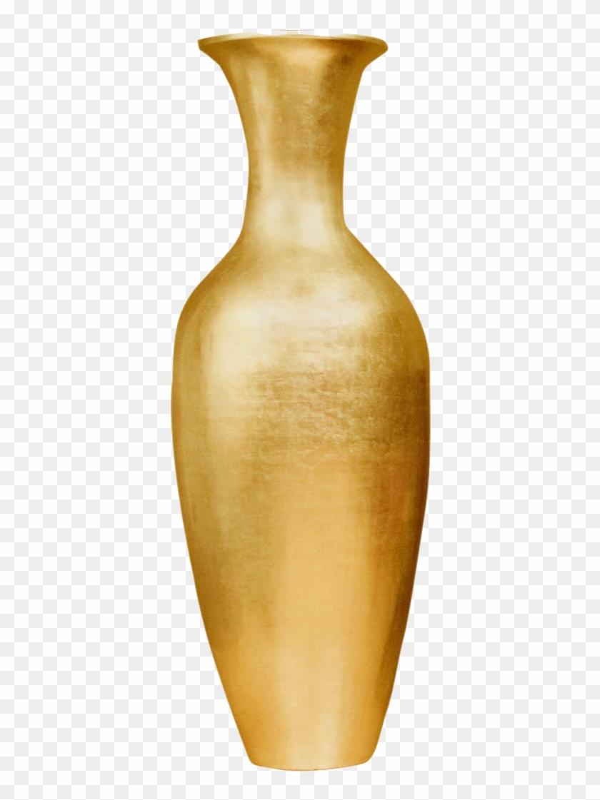 Idee Deco Pour Grand Vase Transparent vase png hd images - large floor vase gold, transparent png