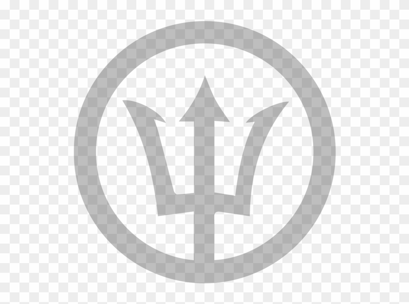 Tridentgear 50% - Poseidon Trident Percy Jackson, HD Png
