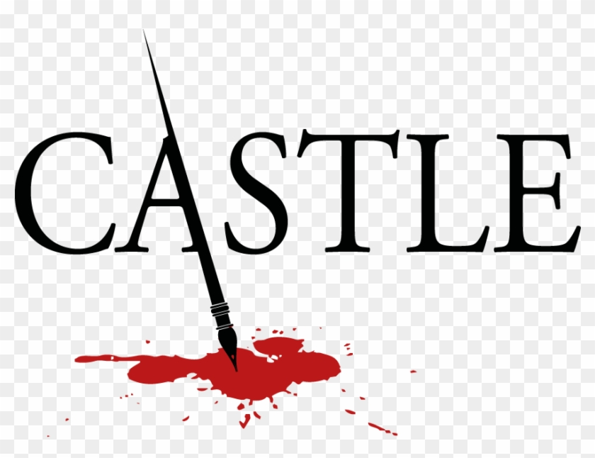 Who Expected So Many Shows To Improve The Way That Castle Serie Logo Png Transparent Png 1280x640 669592 Pngfind