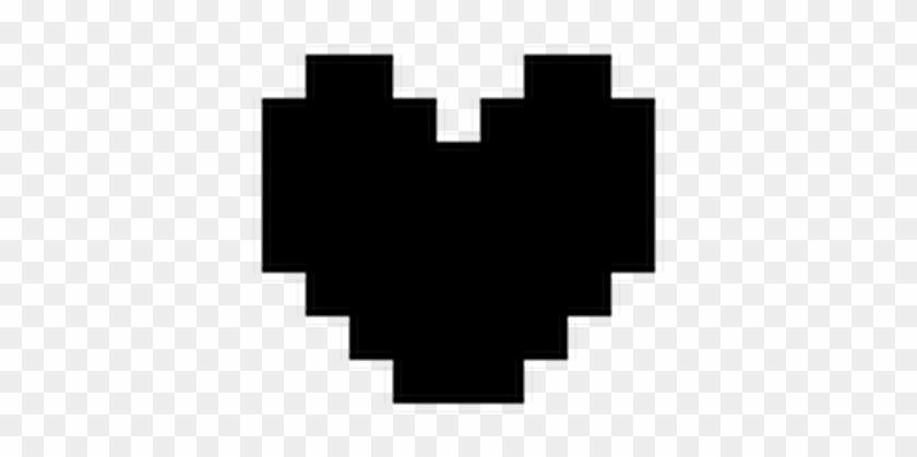 Undertale Soul Blacksoul Heart Freetoedit Soul Undertale Hd Png Download 440x440 6602137 Pngfind